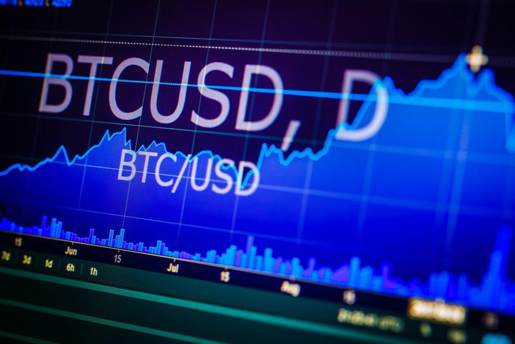 Obchodování s Bitcoin