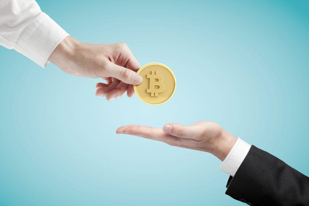 Kde platit Bitcoinem