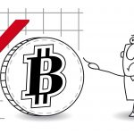 <b>Cena Bitcoinu dnes spadla o $730 - 21.12.2017</b>