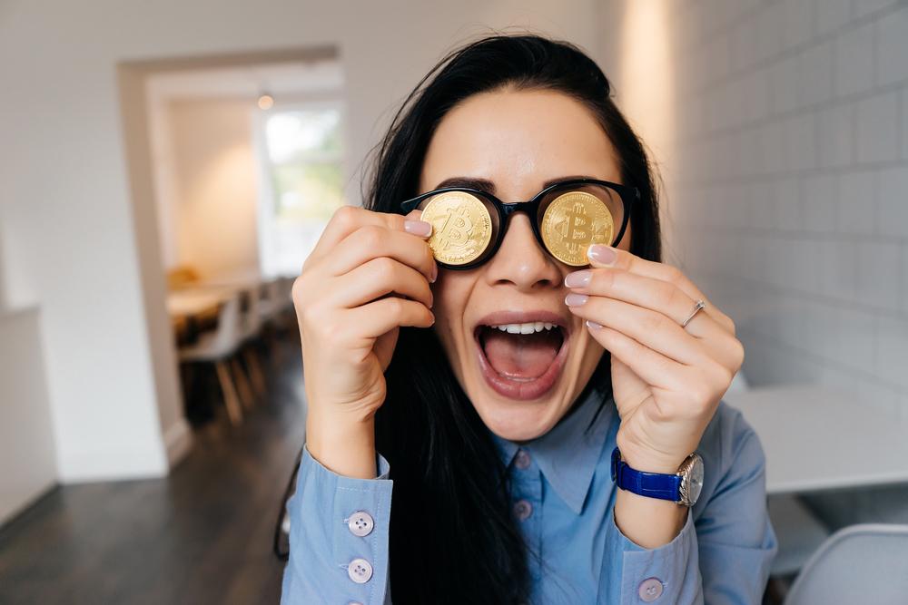 Nevyzpitatelný Bitcoin