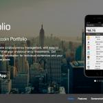 <b>Blockfolio - appka pro sledování výkonu kryptoměn</b>