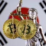 <b>Jižní Korea plánuje regulaci bitcoinu</b>