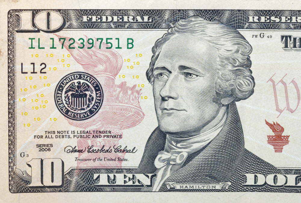 $10 bonus