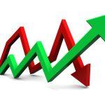 <b>Kapitálové trhy vs. kryptoměnové trhy: Týdenní přehled výkonnosti</b>