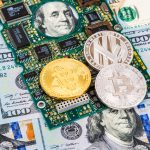 Informace o krypto měnách