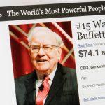 <b>Ripple (XRP) a 4 další kryptoměny jež by nakoupil Buffet</b>