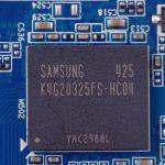 <b>Samsung vyrábí čipy na těžbu kryptoměn</b>